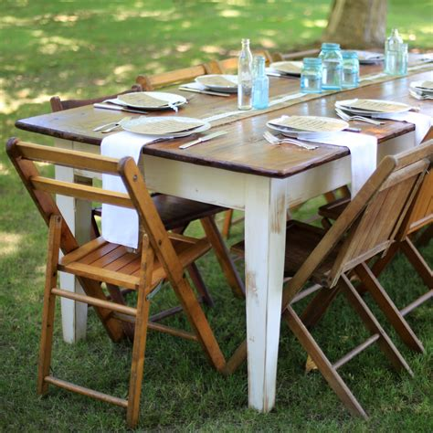 crafted rustic farm tables sacramento antique table