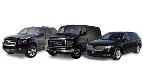 Airport Ground Transportation by Services Airport Ground Transportation Denver