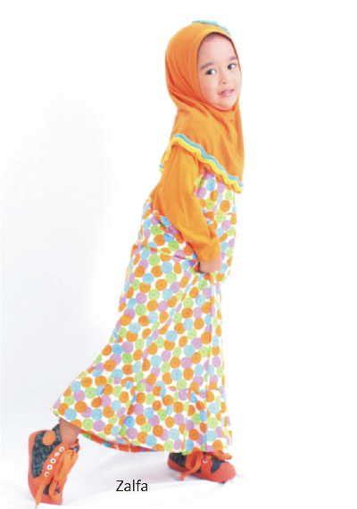 Produsen Gamis Anak Tips Memilih Baju Anak Agar Pas Ukuran Rp 50rb Model