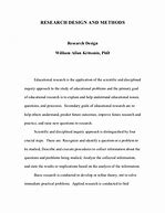 Image result for methods and techniques of the study in thesis