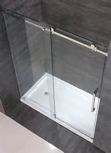 sliding glass shower door hardware 7 best images about sdr976 moselle completely frameless