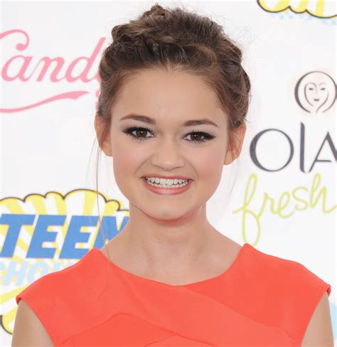 Bravo Sweepstakes - ciara bravo s new show quot the frankenstein code quot is picked up by fox j 14