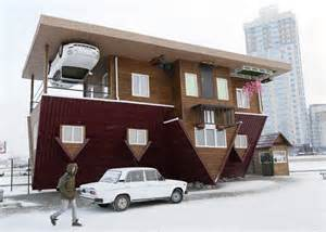 upside down house 25 of the weirdest houses from around the world business