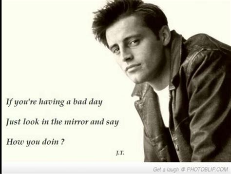 Joey Meme How You Doin - how you doin quotes pinterest