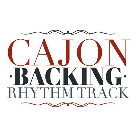 swing backing track cajon backing track swing feel 150 bpm greg kocis
