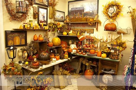 country fall decorations ohio country crafts