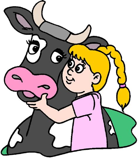 cow clipart free image of cows free clip free clip