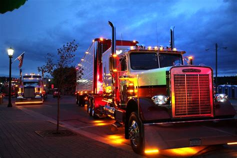 truck shows in michigan 17 best images about custom painted semi s on