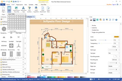 floor plan maker 8 7 5