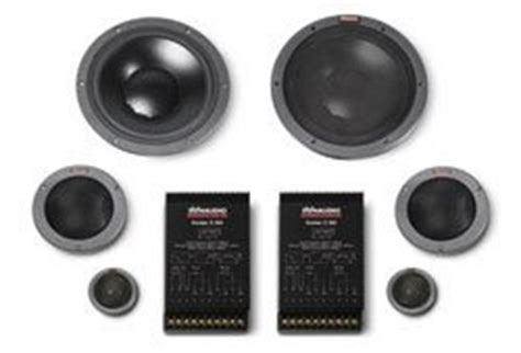 Speaker Dynaudio 2way 6 Tweter Besar best cheap system 362 dynaudio 8 quot 3 way component speakers solar and wind power