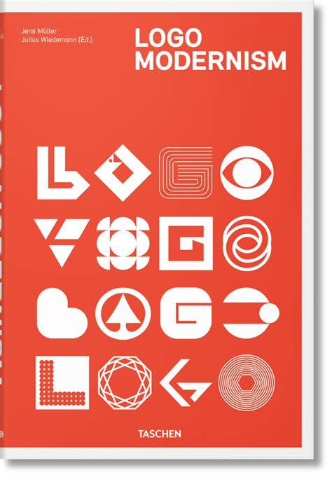 logo modernism design 3836545306 love logos find them all in logo modernism taschen books
