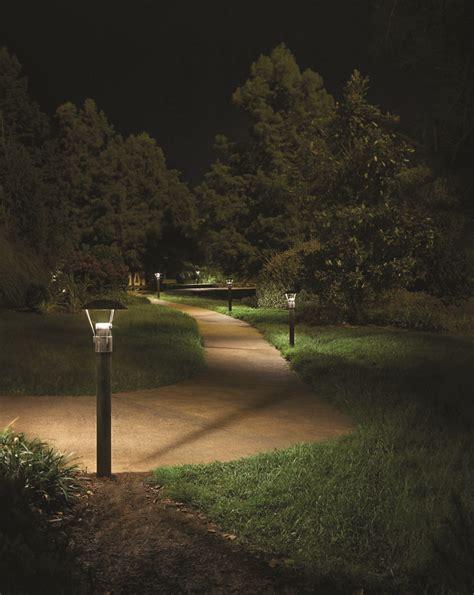 Greenville Led Commercial Outdoor Lighting Commercial Landscape Lighting