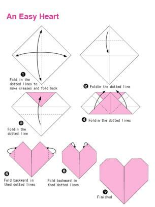 How To Make A Paper The Easy Way - origami easy origami paper paper folding