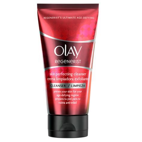 Olay Cleanser olay regenerist skin perfecting cleanser 150ml free