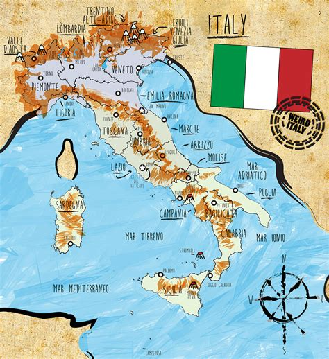 Italy Phone Number Lookup Italy Country Map And Statistics Italy