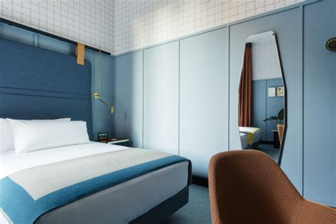 Room Mate milanese style room mate giulia hotel in milan design milk