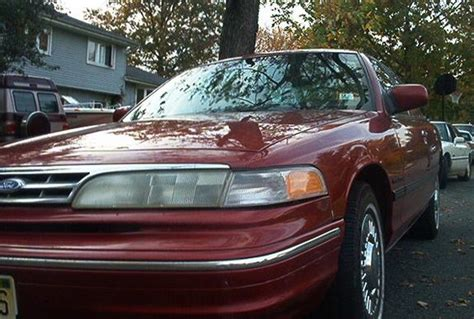 how to learn about cars 1995 ford crown victoria windshield wipe control crownvic95pi 1995 ford crown victoria specs photos modification info at cardomain