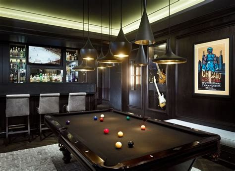 pool room decor best 25 billiard room ideas on pinterest man cave pool