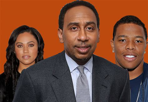 espns stephen a smith talks race and politics espn s stephen a smith is a sexist mouth breather the