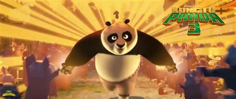 Kung Fu Panda 3 Artworks 15 Tx kung fu panda 3 po my poster mi poster 11 by pollito15 on deviantart