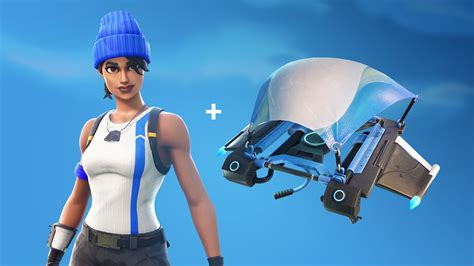Grab these Fortnite Battle Royale freebies if you're a