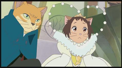 ghibli cat film the cat returns studio ghibli image 25649273 fanpop