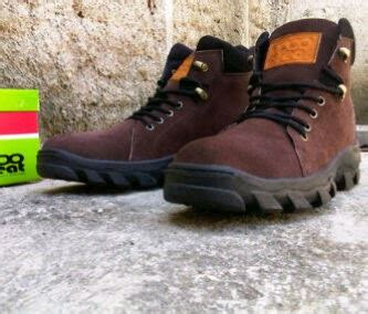 Moofeat Boots Low 3 Brown mods shop moofeat boots tracking