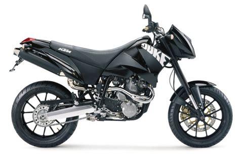 2002 Ktm Duke Ktm 640 Duke Ii 2002 Fiche Moto Motoplanete