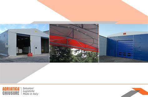 capannoni retrattili capannoni retrattili le 5 caratteristiche principali