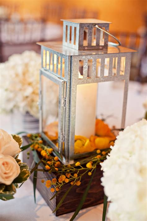 centerpiece ideen lantern wedding centerpieces ideas unique wedding ideas