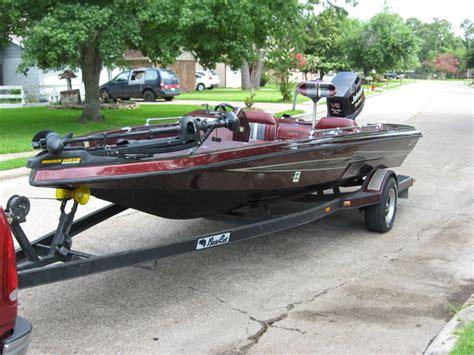 bass cat boats yuku tx 1993 basscat pantera ii for sale sold bass