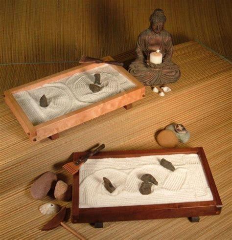 tabletop rock garden tabletop japanese zen rock garden karesansui complete
