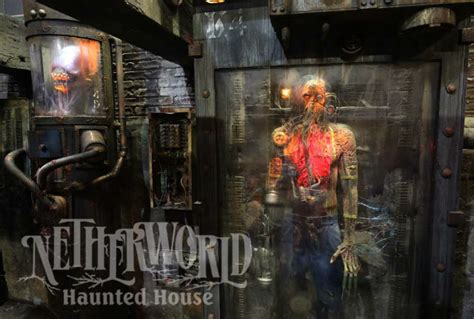 haunted houses in atlanta haunted house in atlanta georgia netherworld haunted house