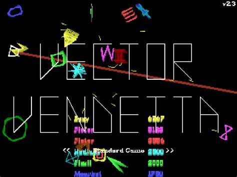 mod game vector vector vendetta windows game mod db