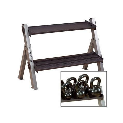 Solid Dumbbell Rack by Solid Gdkr100 Kettlebell Dumbbell Rack