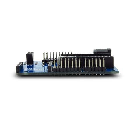 Arduino Nano Io Expansion Shield Board itead arduino nano io expansion shield for arduino uno nano