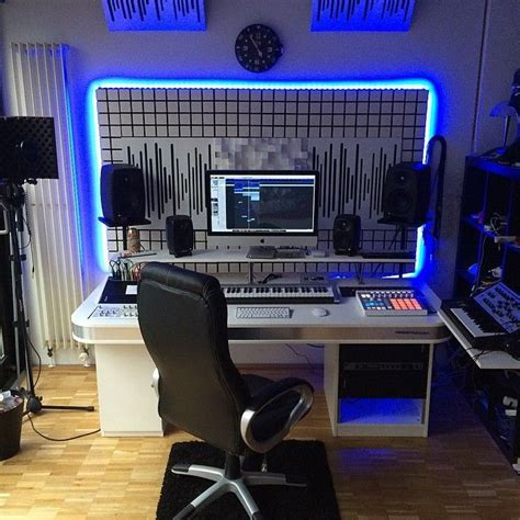 music studio design amadeus no matter how large or small your professional recording