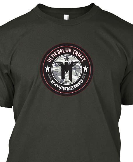 Metal 97 Tshirt heavy metal tshirts brand tshirt heavymetaltshirts net