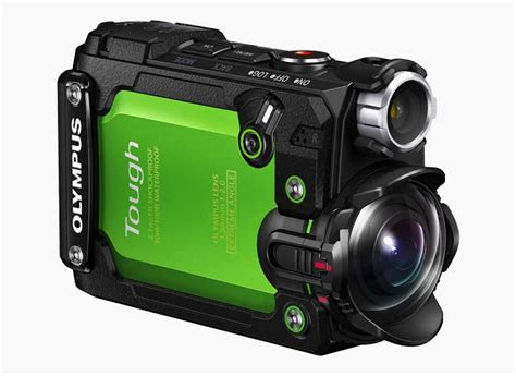 camara waterproof take the plunge with a new waterproof consumer