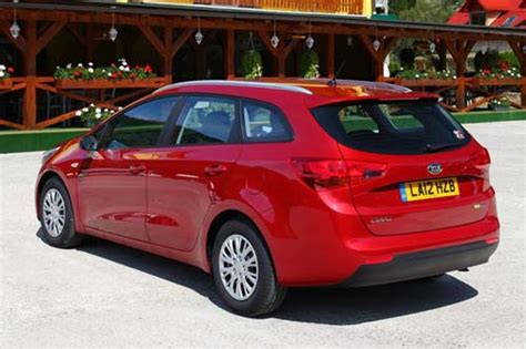 Kia Ceed Sw 1 4 Crdi 1 Contract Hire And Car Lease From 163