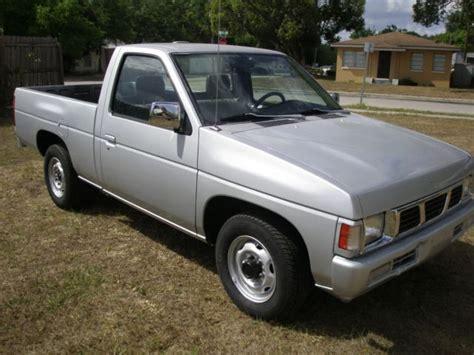 1994 nissan hardbody 1994 hardbody nissan truck xe 108 228 no rust