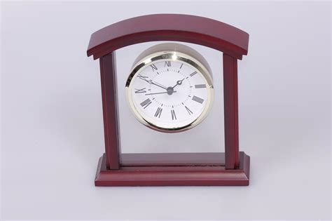 clock wooden desk colac gifts and engraving