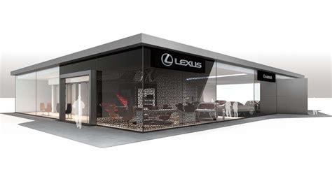 Auto Weller Osnabr Ck by Autoweller Baut Lexus Forum In Osnabr 252 Ck Autohaus De