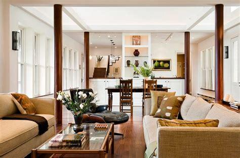 House Plan Rectangle With Courtyard C 243 Mo Decorar Salones Irregulares