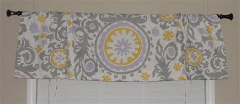 Grey And Yellow Valance Yellow And Gray Bathroom Valance New Home