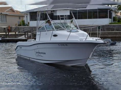 striper boats reviews seaswirl 2601 striper for sale daily boats buy review