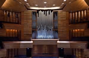 l orgue de l auditorium de la de la radio maison