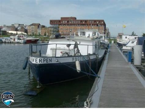 fishing boat for sale nb 1962 platbodem nb boats yachts for sale