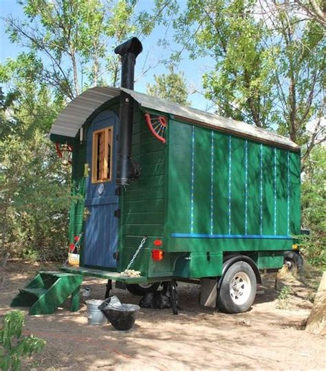 how to build a tiny house step by step how to build a gypsy wagon step by step instructions tiny house pins