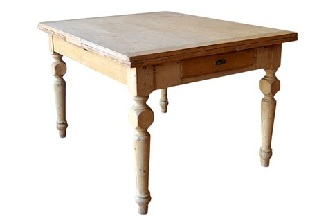 Rustic Pine Dining Tables Rustic Italian Pine Dining Table Omero Home